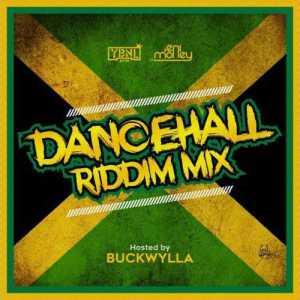 DJ Enimoney - Dancehall Riddim MIx